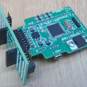 USB HID Bootloader for PIC18F24K50 MCU